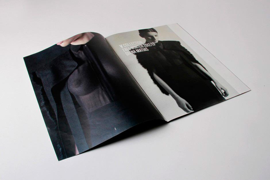 Fashion Catalogues